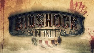 Bioshock Infinite Gameplay Walkthrough part 1 - Booker DeWitt PC