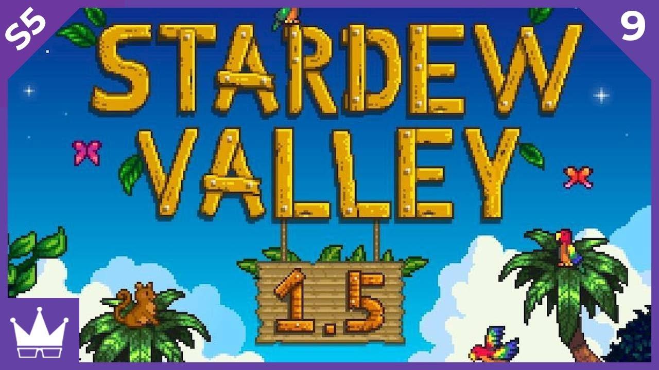 Download Twitch Livestream | Stardew Valley: Season 5 Ep. 9 w/ Tina! [PC]