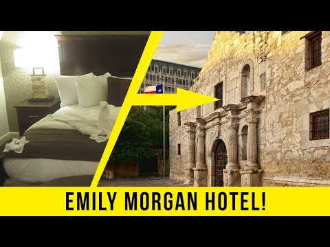 5 Terrifying Haunted Hotels With Real Ghost Activity!