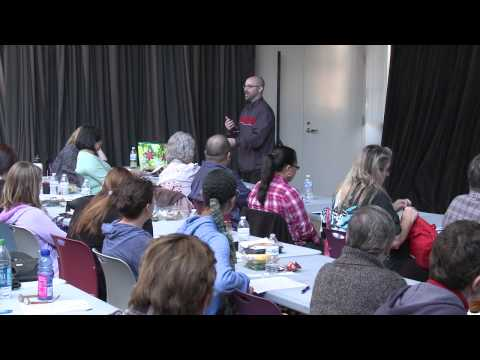 The Meditation Initiative - Train the Trainer Workshop Part 2 - 2013