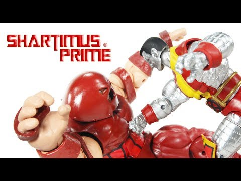 marvel-legends-colossus-&-juggernaut-80-years-hasbro-2-pack-comic-action-figure-toy-review