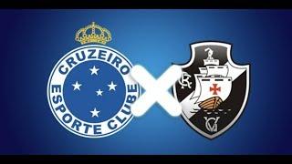 VASCO X CRUZEIRO | Notícias do Vasco Da Gama