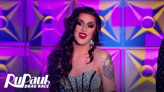 RuPaul's Drag Race | Best Of Adore Delano thumbnail