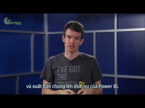 Giới Thiệu Về Power BI 1