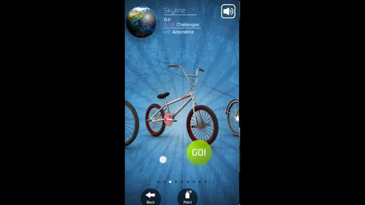 How to get TouchGrind BMX unlock all on Android (2017)