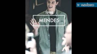 Shawn Mendes -Fan Picture Collage