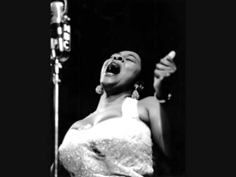 Dinah Washington - Cry me River