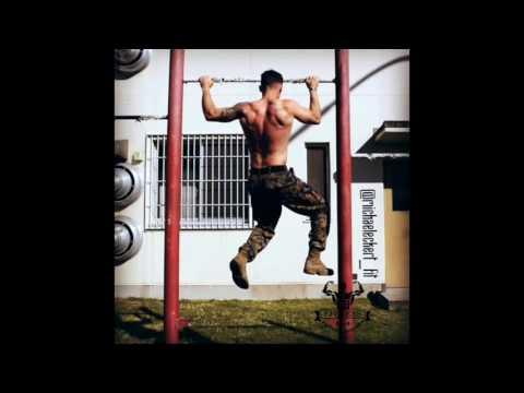 US Marine Strength Training