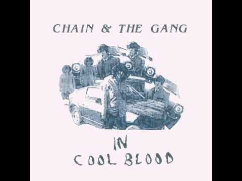 Chain & The Gang -