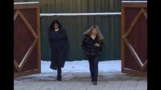 Дом 2 последняя эпизод Приход на проект Надежды Хромовой и Натальи