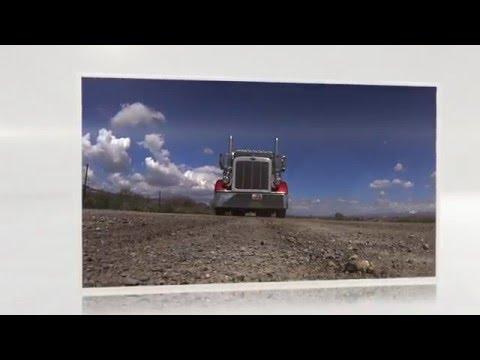 Sawyer Brown Dirt Road-cattle trucking