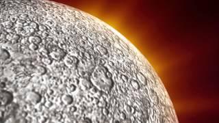 Вселенная. 1 сезон, 7 серия. Меркурий и Венера: внутренние планеты. Full HD 1080p
