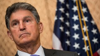 Did Manchin really vote to fund the border wall?