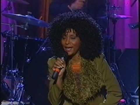 LaLa Brooks In Concert - There's No Other Like My Baby