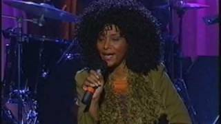 LaLa Brooks In Concert - There