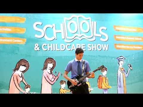 Schools & Childcare Show - Dubai 2017