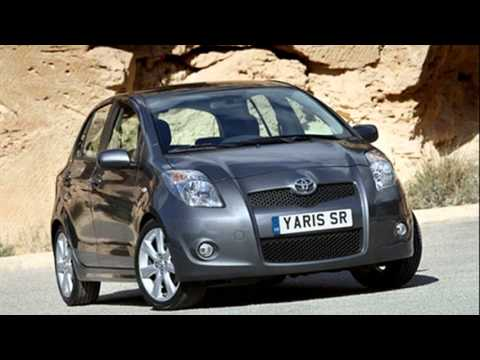 Superior Toyota Yaris Gas Mileage