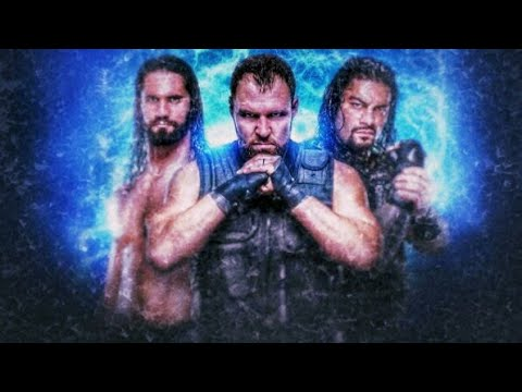 """WWE: The Shield Theme Song """"Special Op"""" Titantron"""