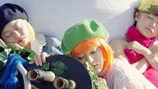 サニーデイ・サービス「青い戦車」 Sunny Day Service - A BLUE TANK Al...