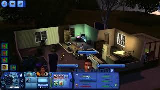 The Sims 3 Шоу-Бизнес      5   серия