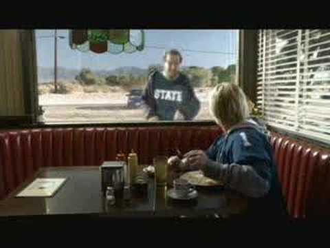Hilarious Allstate Ad wDennis Haysbert