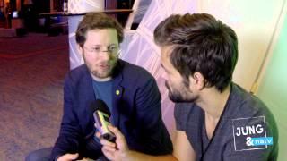 Jan Philipp Albrecht (Die Grünen) - Jung & Naiv: Folge 103
