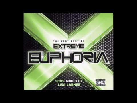 Very Best Of Xtreme Euphoria Cd 1