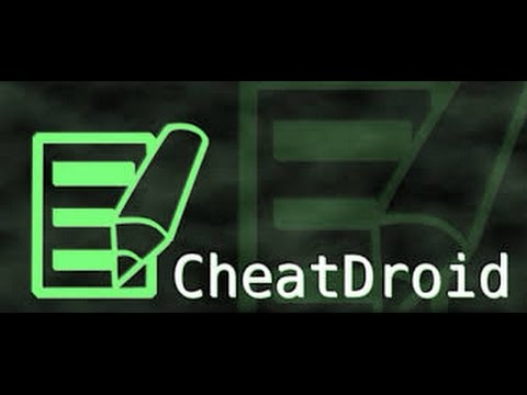 Cheat Droid Root Only   Android App