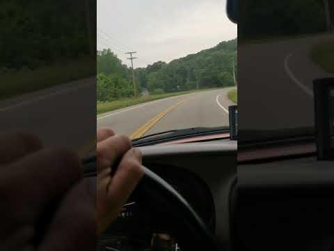 97 Mercury Mountaineer 5.0 ( Ford Explorer) Exhaust Drive Inside