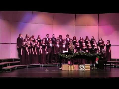 North Area Winter Concert - Chugiak | Eagle River High Schools