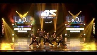 Dance Supremacy 2018 | Small Crew | CHAMPION | LODI | Wide View