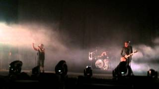 Nine Inch Nails - Somewhat Damaged Live 7/30/2014 Camden NJ