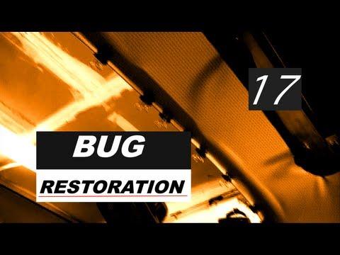 Bug Restoration Episode 17
