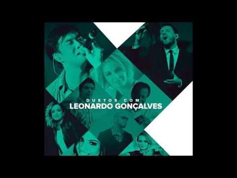CD Duetos com Leonardo Gonçalves Completo