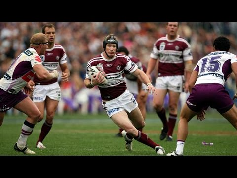 Manly's 2008 Final Series (Includes Grand Final)