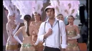 Axe Blast- Ravish Desai with Ranbir kapoor