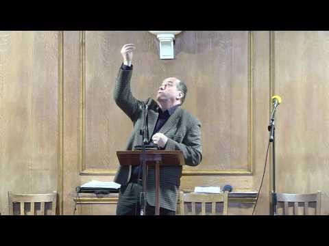 Nelu Vlaicu | Cina Bisericii ( Miresei  cu Mirele ) | London Jan 2017