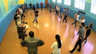 Эксклюзивное видео калинки-малинки. Первая его репетиция кураторов.(, 2015-03-25T16:56:53.000Z)