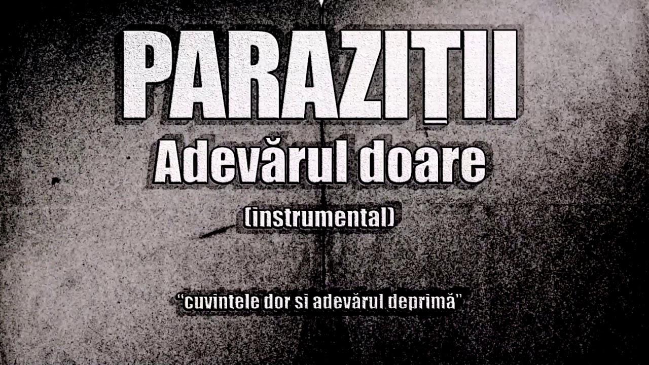 Parazitii instrumental, Instrumental parazitii ringtone, Parazitii Ringtone