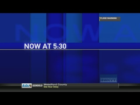WKYT This Morning at 5:30 AM on 2/23/15