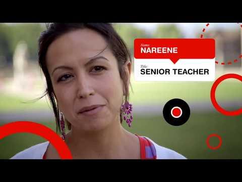 Eurocentres - Classroom Experience