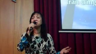 Khi Có Giê-xu - Kim Hoàn