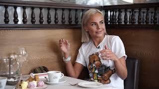 Добромира Хало о тайнах шоу Топ модель по русски!  Почему голосовала за Ксению Собчак и ушла в NL