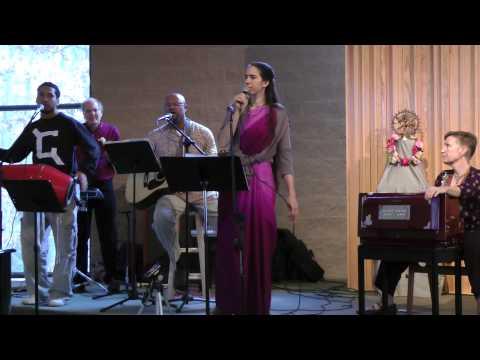 ISKCON Musical Performance @ UUFR