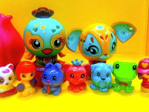 Squinkies Vs Zoobles Which Are Better Toys For Girls For