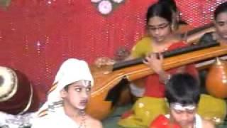 Shuklam Baradharam Vishnu- A powerful sloka