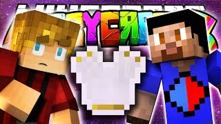 Minecraft Crazy Craft 3.0: Royal Guardian Armour? (Orespawn Mod)! #44