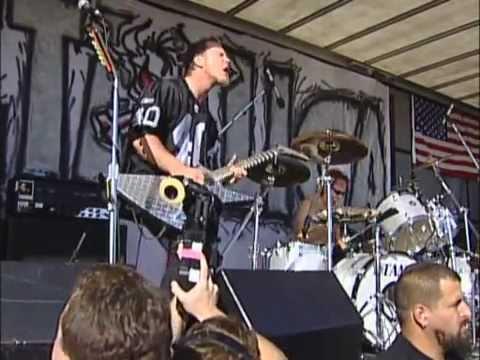 Metallica Fan Can 5