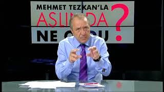 Mehmet Tezkan gündemi değerlendirdi / Halk Ana Haber / 15 Ağustos 2019