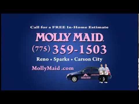 MOLLY MAID of Reno and Sparks, Nevada